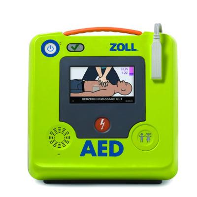 AED 3 Defibrillator